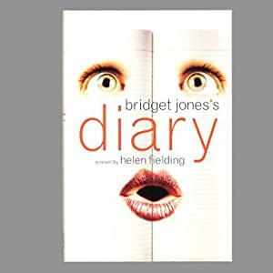 BRIDGET JONES'S DIARY with BRIDGET JONES: THE EDGE, Renee Zellweger OF REASON