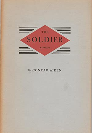 The Soldier, a Poem