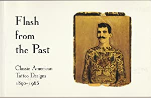 Flash from the Past: Classic American Tattoo: Hardy, D.E.