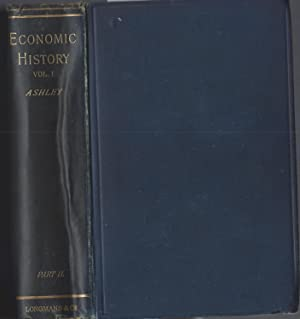 Introduction to English Economic History and Theory, 4th edition, vol 1 part 2: The End of the Mi...