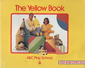The Yellow Book: Claire Henderson (Created