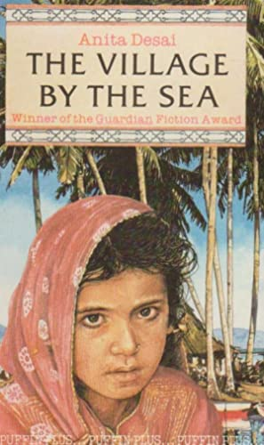 village by the sea novel