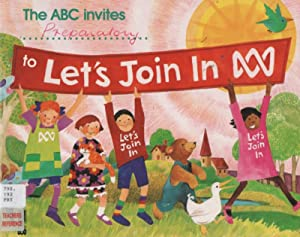 The ABC invites to Let's Join in