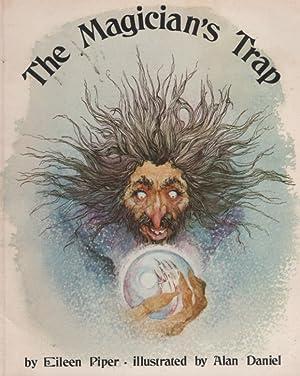 The Magician's Trap: Eileen Piper ;