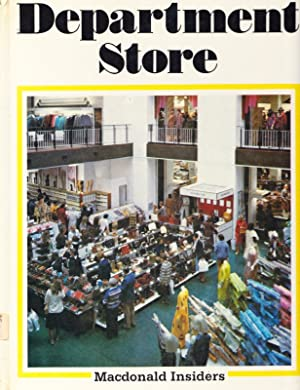 Department Store: Gerald Whiting
