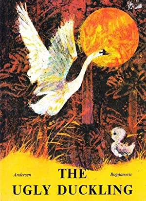 THE UGLY DUCKLING: Hans Christian Andersen