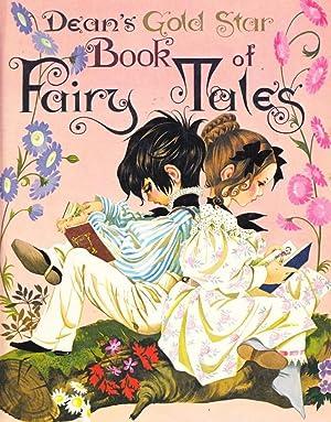 Dean's Gold Star Book of Fairy Tales: Hans Christian Andersen