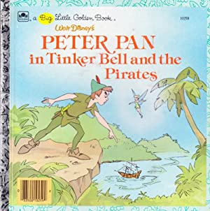 Walt Disney's PETER PAN in Tinker Bell and the Pirates