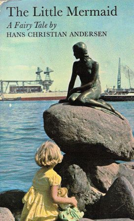 The Little Mermaid. A Fairy Tale: Hans Christian Andersen