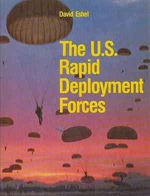 The U.S. Rapid Deployment Forces: David Eshel ;