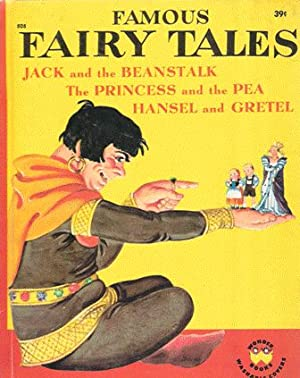Famous Fairy Tales: Graham Eleanor (adapted)