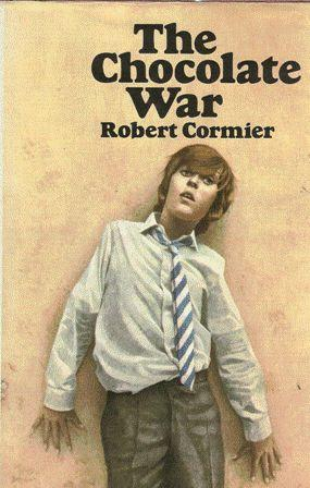 robert cormier s the chocolate war a Vicious and violent mob cruelty in a boy's prep school is not a new theme but cormier makes it compellingly immediate in this novel of trinity high, a boys' day school with the close, concentrated, self-contained atmosphere of a boarding school, temporarily headed by the venomous, manipulating brother leon and unofficially run by power-obsessed senior archie costello, the ingeniously audacious .