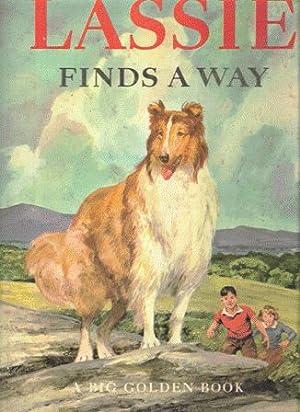 Lassie Finds a Way: Irwin Shapiro