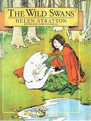 THE WILD SWANS: Hans Christian Andersen,