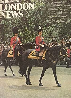 The Illustrated London News ; June 1976: James Bishop, ed.