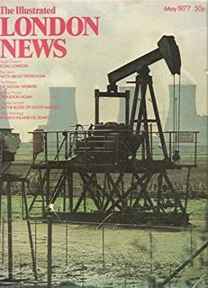 The Illustrated London News ; May 1977: James Bishop, ed.