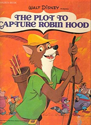 The Plot to Capture Robin Hood