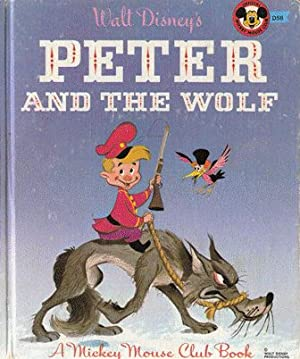 Walt Disney's Peter and the Wolf