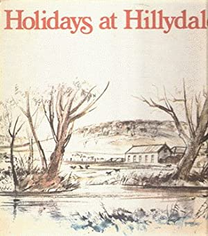 Holidays at Hillydale.: Dame Mary Daly