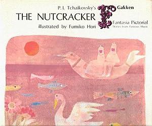 The Nutcracker: Hoffman : Tchaikovsky