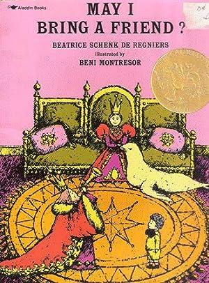 May I Bring a Friend?: de Regniers Beatrice