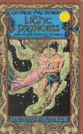 The Light Princess, and other fantasy stories: George MacDonald ;