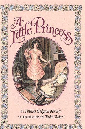 A Little Princess.: Frances Hodgson Burnett