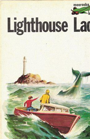 Lighthouse Lad. A Tale of a Boy's: Frank S. Greenop