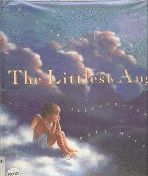 The Littlest Angel: Charles Tazewell ;