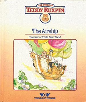 The World of Teddy Ruxpin ; The: Ken Forsse ;