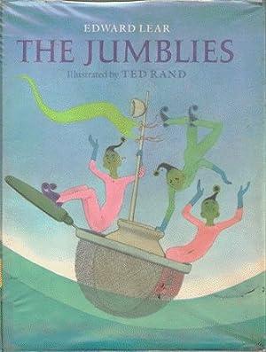 The Jumblies: Edward Lear ;