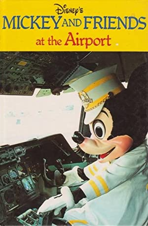 Disney's MICKEY AND FRIENDS at the Airport