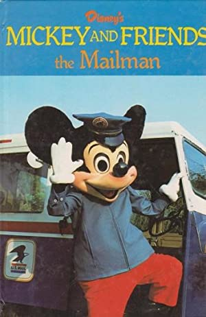 Disney's MICKEY AND FRIENDS the Mailman