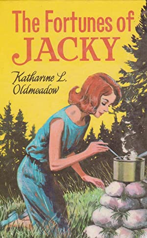The Fortunes of JACKY: Katharine L. Oldmeadow