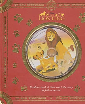 THE LION KING (CD-ROM STORYBOOK)