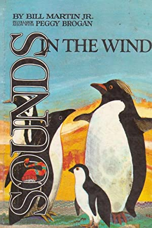 SOUNDS IN THE WIND: BILL MARTIN JR.