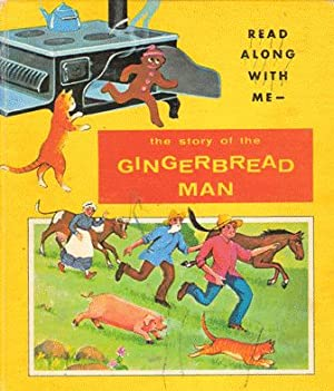 The Story of the Gingerbread Man ;: Tom and Blonnie