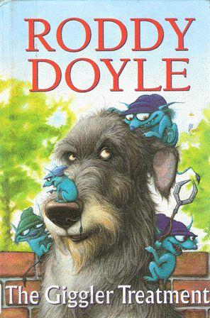 The Giggler Treatment: Roddy Doyle ;
