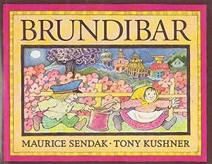 BRUNDIBAR: MAURICE SENDAK (Retold)