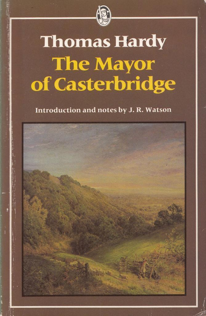 an analysis of different artistic themes in the mayor of casterbridge by thomas hardy The importance of character and a good name in the mayor of casterbridge novel the mayor of casterbridge by thomas hardy analysis the art.