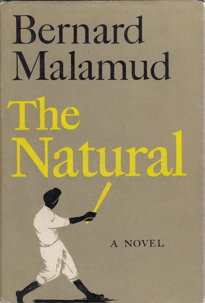 The Natural: Malamud Bernard