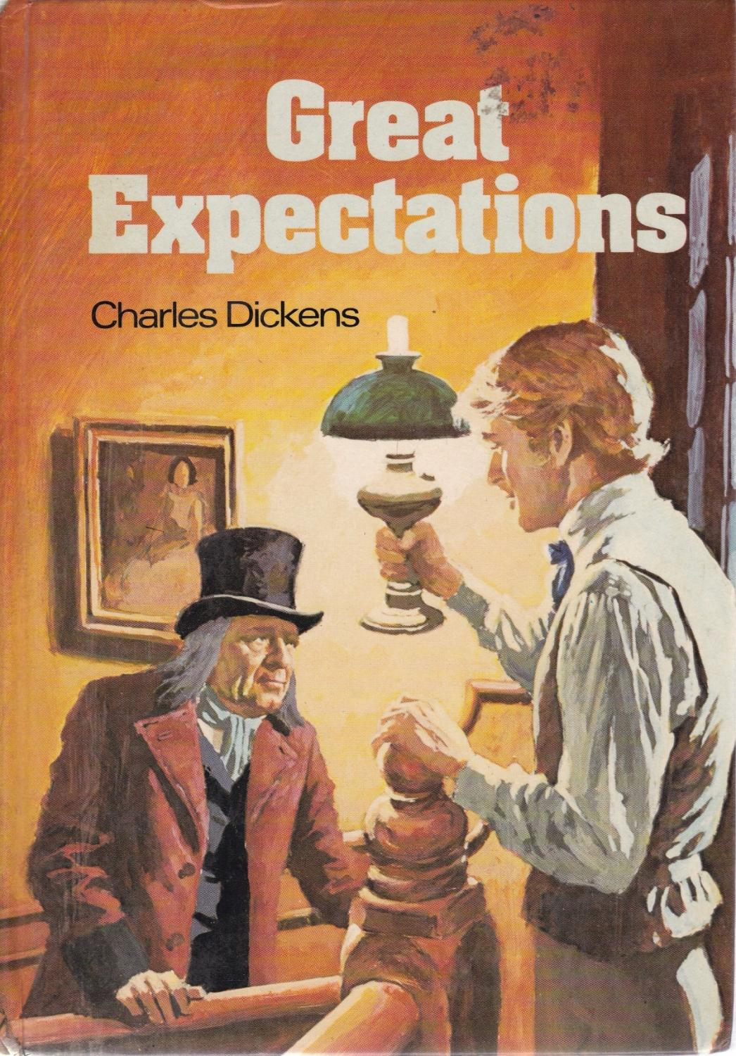 love isolation and redemption in great expectations by charles dickens Great expectations november 1996 of the major themes from charles dickens novel great expectations to be discussed as to their importance concerning its structure, i have selected love in the context of human relationships, isolation and finally redemption.