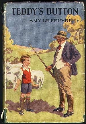 Teddys Button: Amy Le Feuvre
