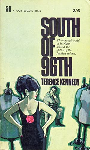 South Of The 96th: Terence Kennedy