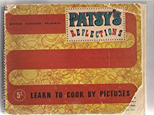 Patsy's Reflections: learn to cook by pictures: Daily Mirror
