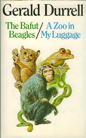 A Bafut Beagles / a Zoo in My Luggage: Gerald Durrell