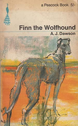Finn the wolfhound (Peacock books): Alec John Dawson