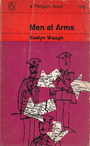 Men At Arms: Evelyn Waugh