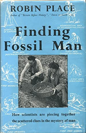 Finding Fossil Man: Robin Place