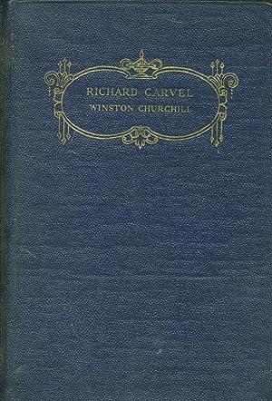 Richard Carvel: Winston S Churchill